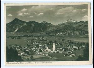 Y13230/ Oberaudorf am Inn AK 1940