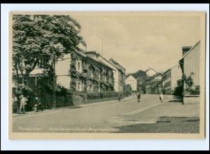 U7895-6680/ Neunkirchen Saar Kuchenbergstraße AK ca.1940