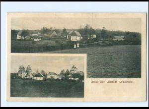 U7966-5990/ Großendrescheid bei Altena AK 1908