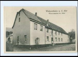 U8000-5483/ Walporzheim Weinrestaurant St. Peter AK 1911