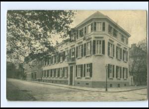 U8085/ Düsseldorf Rheinischer Frauenklub Rosenstr. 20 AL 1920