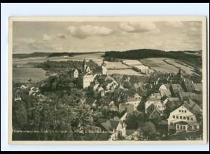 Y13369/ Schwarzenberg sächs. Erzgeb. Foto AK 1934