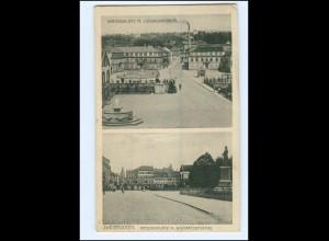 U8070-6660/ Zweibrücken Herzogsplatz AK 1915