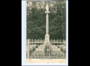 Y13366/ Berlin Tegel Grabstätte der Humboldt`s AK ca.1910