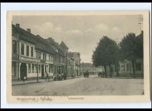 XX005566/ Grevesmühlen Lübschestraße AK ca.1912
