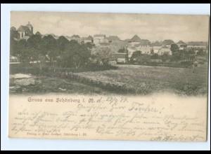 XX005604-239/ Gruß aus Schönberg i.M. AK 1899