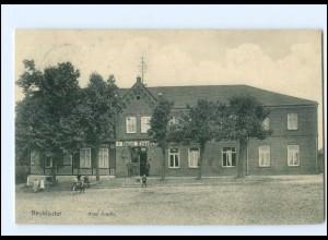 XX005611-239/ Neukloster i. M. Hotel Kracht Ak 1909