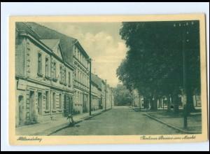 XX005699-153/ Altlandsberg Berliner Straße AK ca.1930