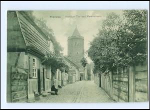 XX005651-172/ Prenzlau Stettiner Tor AK 1917