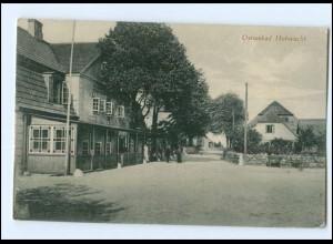 XX005679-2322/ Hohwacht Ostseebad AK 1917