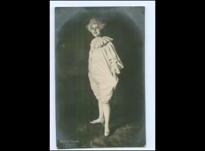 Y134507 Getrud Eysold Schauspielerin Foto AK ca.1905