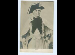 Y13447/ Franz Naval Opernsänger Oper Foto AK 1906