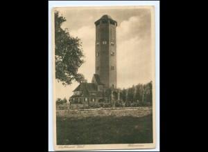 U8282-2930/ Varel Wasserturm AK 1932