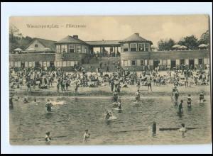 XX006076/ Berlin Wassersportplatz Plötzensee 1929 AK