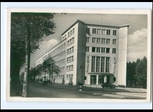 XX006078/ Berlin Wilmersdorf Fehrbelliner Platz 1941 Foto AK