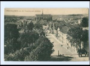 XX006326/ Hadersleben Norderstr. Nordschleswig AK ca.1915