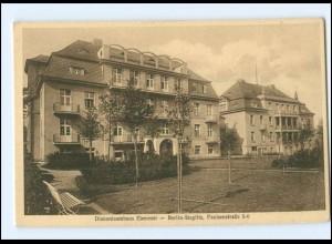 XX006083/ Berlin Steglitz Diakonissenhaus Ebenezer AK