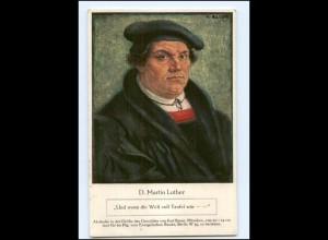 Y13600/ Martin Luther Reformations-Gedenkjahr 1917 AK Evangelischer Bund