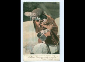 "Y18342/ Südafrika ""Intombi"" AK 1906"