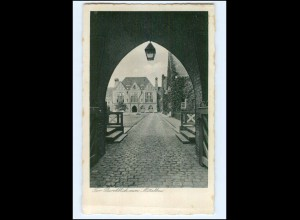 Y13536/ Bremen Egestorff-Stiftung Altenheim AK 1942