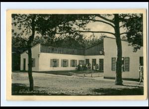U8865-2802/ Schullandheim Everinghausen bei Ottersberg AK 1951