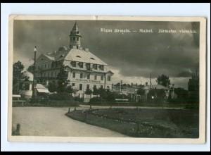 U8685/ Riga Jürmala - Majori Lettland Foto AK 1932
