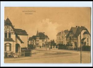 U8622/ Neumünster Marienstraße 1911 AK