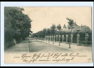 U8629/ Husum Parkstraße 1906 AK