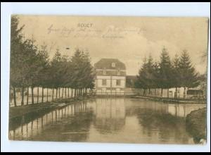 Y14099/ Boult-sur-Suippe AK 1916 Frankreich 1916