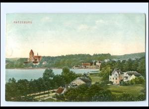 U8640/ Ratzeburg 1910 AK