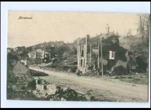 Y14307/ Apremont Savoie 1. Weltkrieg Frankreich AK 1916
