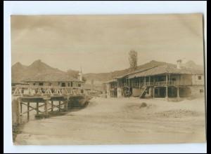 U8719/ Prilep Mazedonien Foto AK 1917