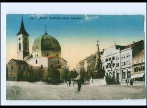U8713/ Pecs Templon Ungarn AK 1917