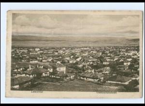 U8838/ Lescovac Serbien AK 1917