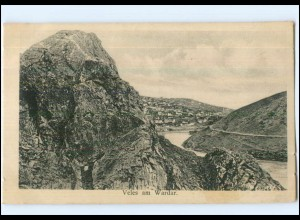 Y14031/ Veles am Wardar Mazedonien AK 1917