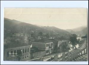U8776/ Veles Mazedonien Foto AK 1917 1. Weltkrieg