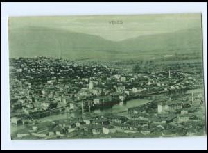 Y14029/ Veles Mazedonien AK 1917