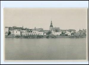 U8665/ Tilsit Foto AK Ostpreußen ca.1935
