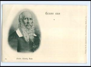 Y14007/ Turnvater Fr. Ludwig Jahn AK ca.1900