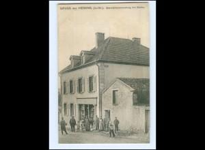 U8516/ Heming Lothringen AK ca.1912
