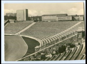 Y14017/ Rostock Stadion AK 1968