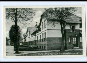 XX006098/ Lübtheen Schwester-Vorschule AK ca.1940