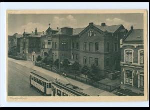XX006108/ Bremen Diakonissenhaus Straßenbahn AK ca.1935
