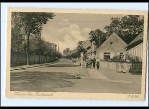 XX006231-163/ Werneuchen Berliner Str. AK ca.1940