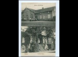 XX006305-192/ Kaliss Gasthof Schulenburg AK 1911