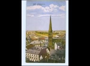 U8817/ Riga St. Jakobi Kirche AK Lettland 1926