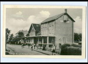 XX007880/ Hollings Walzen-Mühle in Oyten ca.1950 AK