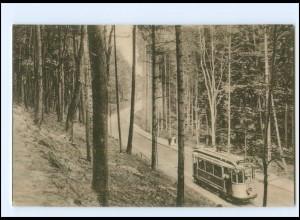 XX006459/ Baden-Baden elektrische Bahn Merkurbahn AK 1913