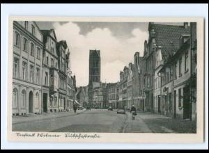 XX006383/ Wismar Lübsche Str. AK ca.1940
