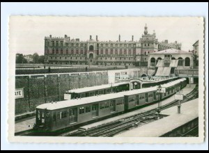 XX008907/ Saint-Germain-en-Laye La Gare Foto AK Frankreich ca.1940